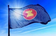 Lào chào mừng kỷ niệm 50 năm Ngày Thành lập ASEAN