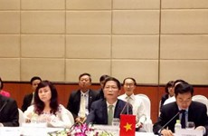 Hợp tác chặt chẽ thúc đẩy quan hệ thương mại Việt Nam-Indonesia