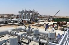 Một tuần giao dịch ảm đạm đối với thị trường dầu mỏ thế giới