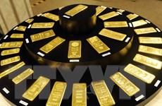 Vàng ghi nhận tuần tăng giá mạnh nhất kể từ giữa tháng Tư