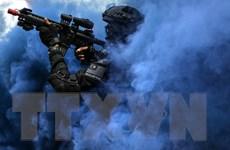 Malaysia tăng cường an ninh tối đa phục vụ SEA Games 29