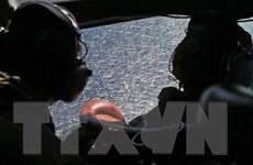 Australia tin rằng MH370 đã đâm xuống vùng biển phía Đông Bắc