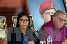 Quốc hội lập hiến Venezuela triệu tập nhóm thủ lĩnh phe đa số