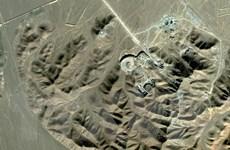 Iran cảnh báo có thể nối lại hoạt động làm giàu urani