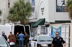 Mỹ: Nổ súng và giữ con tin tại Charleston, 1 người thiệt mạng
