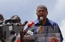 Đảng cầm quyền MPLA thắng lợi trong cuộc tổng tuyển cử ở Angola
