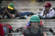 Venezuela bắt đầu diễn tập quân sự quy mô lớn trên toàn quốc