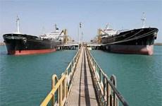 Xuất khẩu khí ngưng tụ của Iran tăng mạnh 12 tháng qua