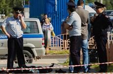 Nga: IS tuyên bố thực hiện vụ tấn công tại Cộng hòa Dagestan