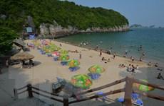 Xây dựng huyện đảo Cát Hải thành trung tâm du lịch, dịch vụ hiện đại