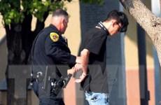Mỹ: Thủ phạm vụ xả súng tại bang New Mexico ra đầu thú
