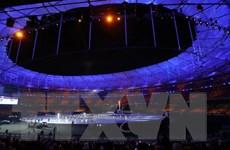 Tỏa sáng bữa tiệc sắc màu khép lại kỳ đại hội SEA Games 29 thành công