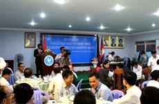 Chào mừng 72 năm Quốc khánh 2/9 tại Campuchia và Nam Phi