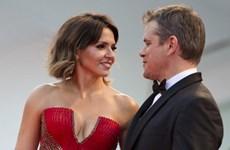 Chính thức khai mạc Liên hoan phim quốc tế Venice lần thứ 74