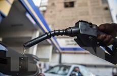Giá dầu đi xuống, giá xăng của Mỹ tăng lên mức cao nhất hai năm qua