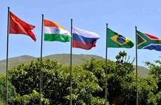 Thượng đỉnh BRICS ở Trung Quốc sẽ xem xét mở rộng thành viên