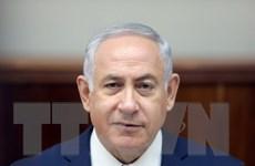 Thủ tướng Israel Benjamin Netanyahu lần đầu tiên thăm Mỹ Latinh