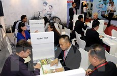 Đẩy mạnh quảng bá sản phẩm du lịch giữa Việt Nam và Italy