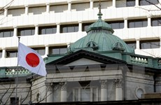 Đề xuất ngân sách của Nhật vượt 100.000 tỷ yen năm thứ tư liên tiếp