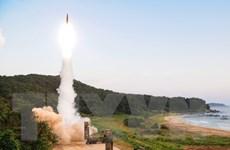 Hàn Quốc phát triển ''tên lửa ghép'' để đối phó với Triều Tiên