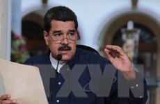 Venezuela sẽ đàm phán với các trái chủ về nợ nước ngoài
