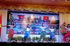 Tăng cường hợp tác giữa tuổi trẻ Việt Nam và Campuchia