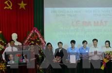 Đẩy mạnh hợp tác giữa tỉnh Đồng Tháp và các địa phương của Lào