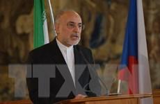 Iran cam kết tuân thủ thỏa thuận hạt nhân bất chấp việc Mỹ có thể rút