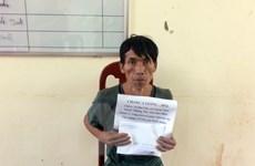 Phá liên tiếp 6 chuyên án mua bán ma túy từ Lào vào Việt Nam