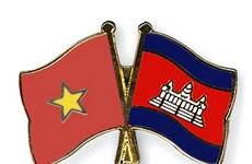 Quốc vương Campuchia gửi thư chúc mừng Chủ tịch nước Trần Đại Quang