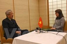 Hợp tác Nhật Bản-ASEAN là động lực cho quan hệ Việt-Nhật
