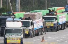 Viện trợ nhân đạo không bị cấm trong nghị quyết chống Triều Tiên