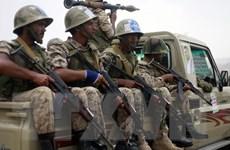 Phó Tổng thống Yemen kêu gọi binh sỹ Houthi quay đầu ủng hộ chính phủ