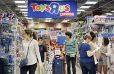 Nhà sản xuất đồ chơi hàng đầu nước Mỹ nộp đơn xin bảo hộ phá sản