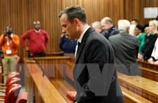''Người không chân'' Oscar Pistorius có thể bị tăng án tù