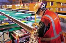 ThyssenKrupp và Tata hợp nhất mảng kinh doanh thép tại châu Âu