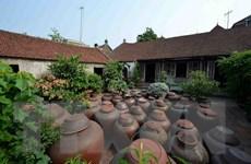 Bài 2: Không gian di tích làng cổ Đường Lâm bị ảnh hưởng nghiêm trọng