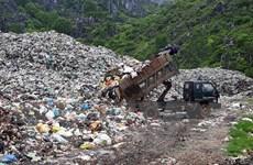 Ô nhiễm bãi chôn lấp rác thải ngày càng phổ biến và nghiêm trọng hơn