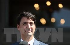 Canada kêu gọi các nước có trách nhiệm ứng phó với biến đổi khí hậu