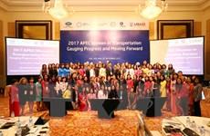 Thúc đẩy lồng ghép vấn đề giới vào toàn bộ các dự án của APEC
