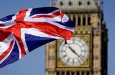 Vấn đề Brexit: Anh xúc tiến đàm phán thương mại mới với nhiều nước