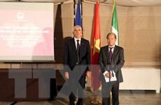 Việt Nam-Italy là hình mẫu cho quan hệ hợp tác hữu nghị truyền thống