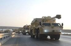Cộng hòa Séc điều tra đường dây xuất lậu vũ khí sang Azerbaijan