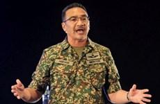 Malaysia và Indonesia tăng cường hợp tác đảm bảo an ninh biên giới