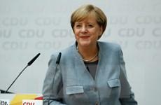 Lãnh đạo Mỹ-Đức có cuộc điện đàm đầu tiên sau bầu cử Đức
