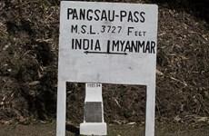 Ấn Độ mở hai cửa khẩu biên giới với Myanmar và Bangladesh