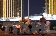 Vụ xả súng ở Las Vegas: Cảnh sát thông báo chỉ có một nghi phạm