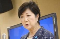 Nhật Bản: Thị trưởng Tokyo khẳng định không tham gia tranh cử