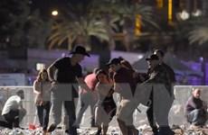 Thế giới tiếp tục lên án tội ác trong vụ xả súng tại Las Vegas