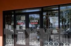 """Nhà Trắng cho rằng """"chưa phải lúc"""" để thảo luận kiểm soát súng đạn"""